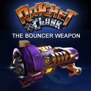 Ratchet and Clank The Bouncer Weapon Ps4 Code Price Comparison