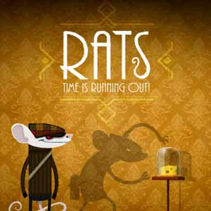 Rats Time is running out Digital Download Price Comparison
