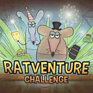 Ratventure Challenge Digital Download Price Comparison