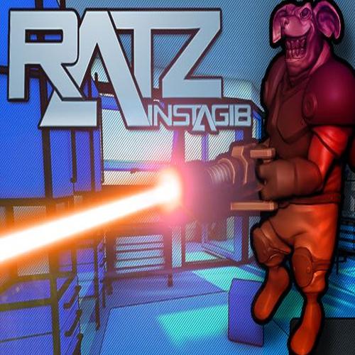 Ratz Instagib Digital Download Price Comparison