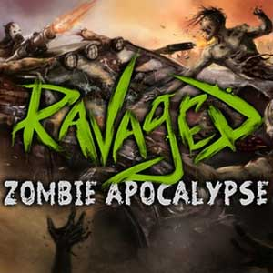 Ravaged Zombie Apocalypse Digital Download Price Comparison