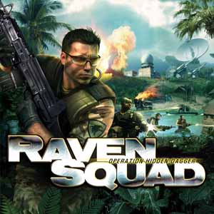 Raven Squad Xbox 360 Code Price Comparison