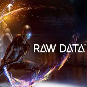 Raw Data Digital Download Price Comparison