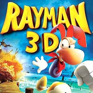 Buy Rayman 3D Nintendo 3DS Download Code Compare Prices