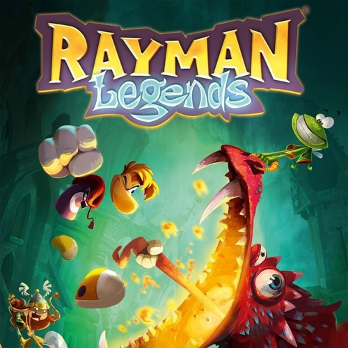 Buy Rayman Legends Nintendo Wii U Download Code Compare Prices
