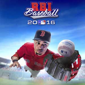 RBI Baseball 16 Xbox One Code Price Comparison