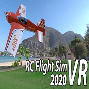 RC Flight Simulator 2020 VR Digital Download Price Comparison