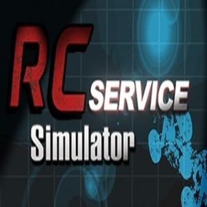 RC Service Simulator