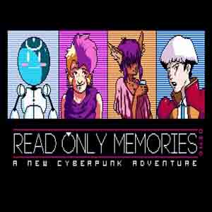 Read Only Memories Digital Download Price Comparison