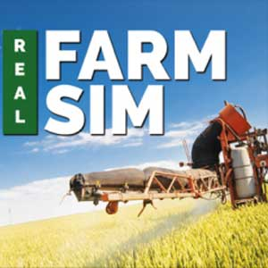 Real Farm PS4 Code Price Comparison