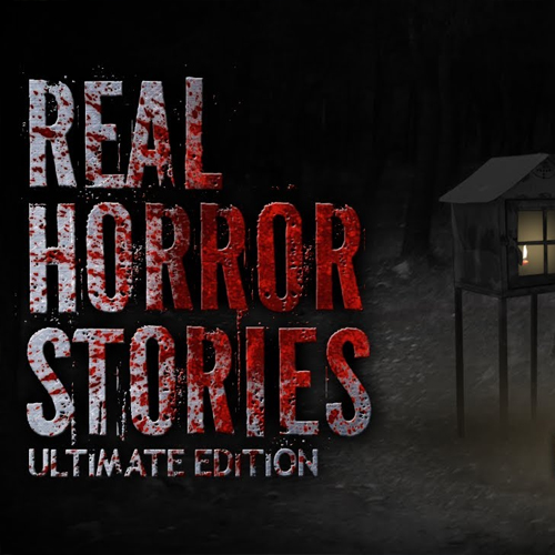 Real Horror Stories Expansion