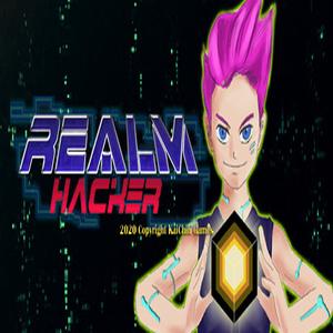 Realm Hacker