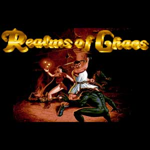 Realms of Chaos Digital Download Price Comparison
