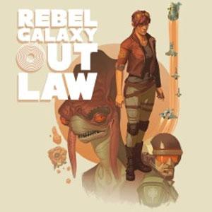 Rebel Galaxy Outlaw Nintendo Switch Price Comparison