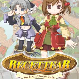 Recettear an Item Shops Tale Digital Download Price Comparison
