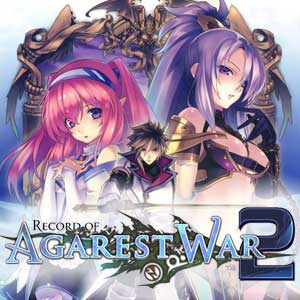 Record of Agarest War 2 PS3 Code Price Comparison