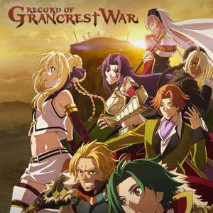 Record of Grancrest War Ps4 Digital & Box Price Comparison