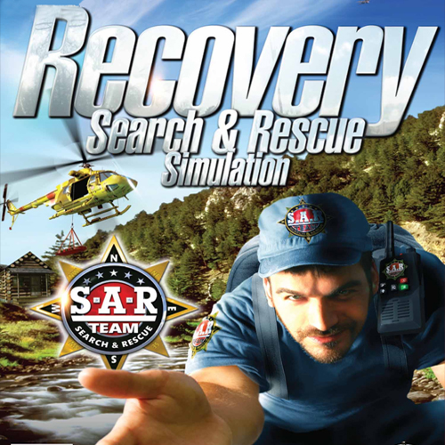 Recovery Search & Rescue Simulation Digital Download Price Comparison