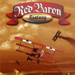 Red Baron History Digital Download Price Comparison