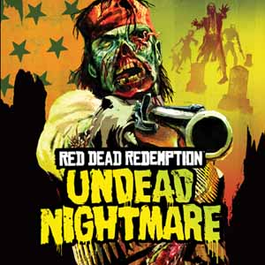 Red Dead Redemption Undead Nightmare PS3 Code Price Comparison