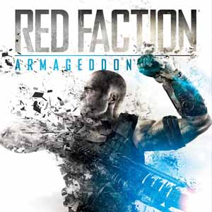 Red Faction Armageddon Xbox 360 Code Price Comparison