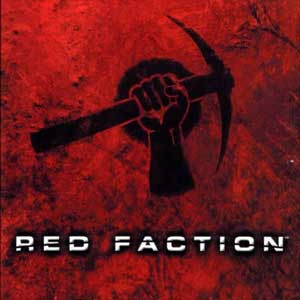 Red Faction Digital Download Price Comparison