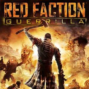 Red Faction Guerilla XBox 360 Code Price Comparison