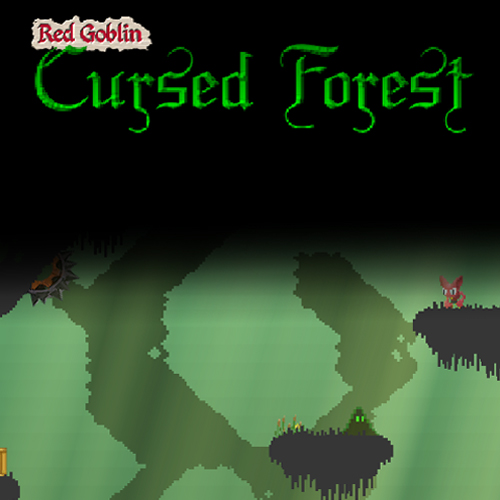 Red Goblin Cursed Forest Digital Download Price Comparison