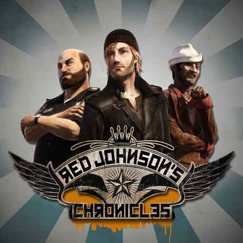 Red Johnson s chronicles Digital Download Price Comparison