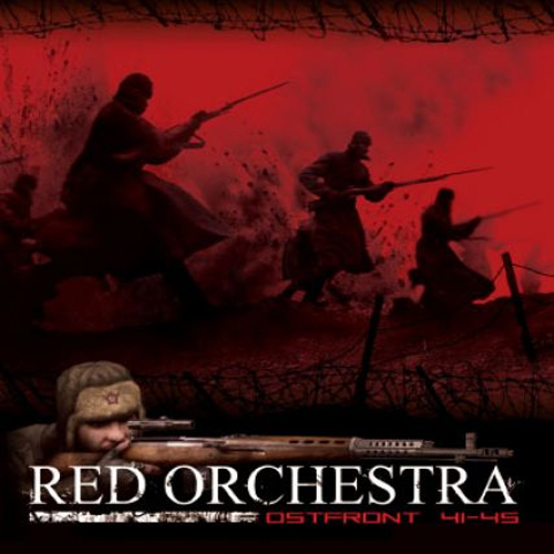 Red Orchestra Ostfront 41-45 Digital Download Price Comparison
