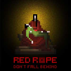 Red Rope Dont Fall Behind Digital Download Price Comparison