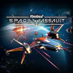 Redout Space Assault Xbox One Price Comparison