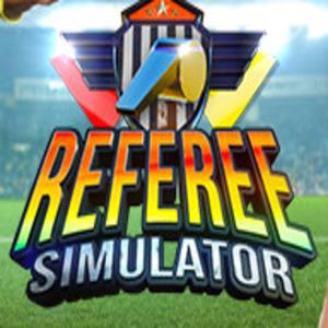 Referee Simulator