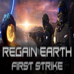 Regain Earth First Strike