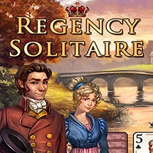 Regency Solitaire Digital Download Price Comparison