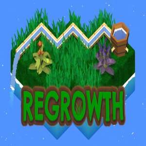 Regrowth Digital Download Price Comparison