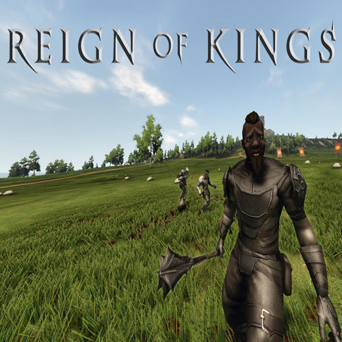 Reign Of Kings Digital Download Price Comparison