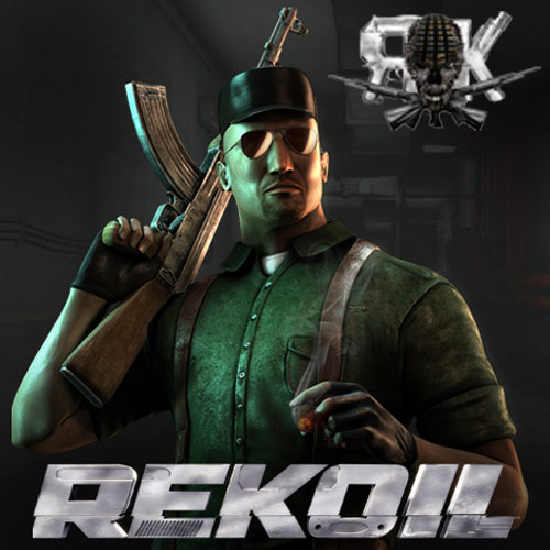 Rekoil Digital Download Price Comparison