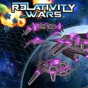 Relativity Wars A Science Space RTS Digital Download Price Comparison