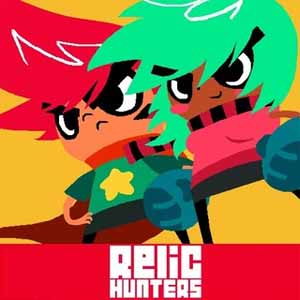 Relic Hunters Zero Digital Download Price Comparison