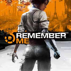 Remember Me XBox 360 Code Price Comparison