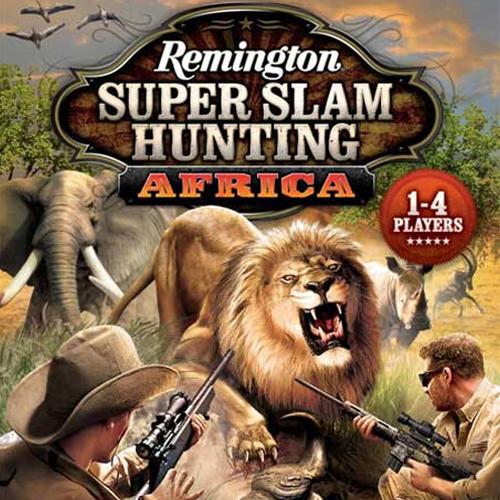 Remington Super Slam Hunting Africa Digital Download Price Comparison