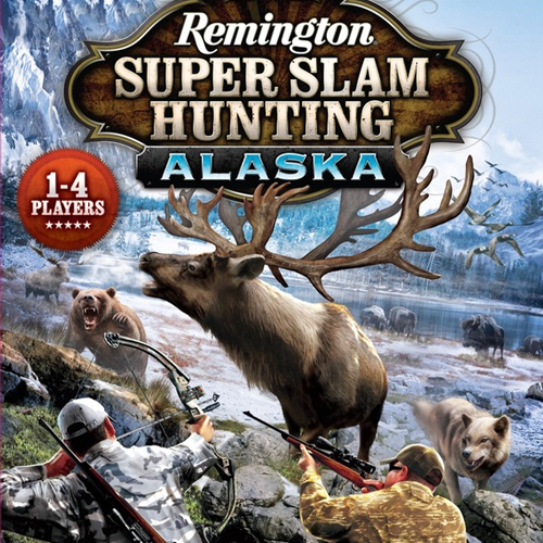 Remington Super Slam Hunting Alaska Digital Download Price Comparison