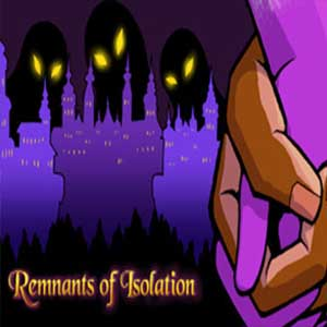Remnants of Isolation Digital Download Price Comparison