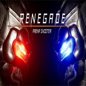 RENEGADE ARENA SHOOTER