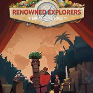 Renowned Explorers International Society Digital Download Price Comparison