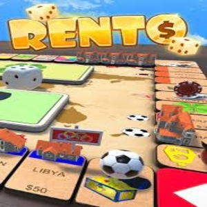 Rento Realize your monopoly