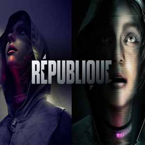Republique Digital Download Price Comparison