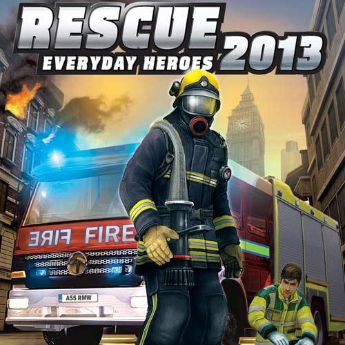 Rescue 2013 Digital Download Price Comparison