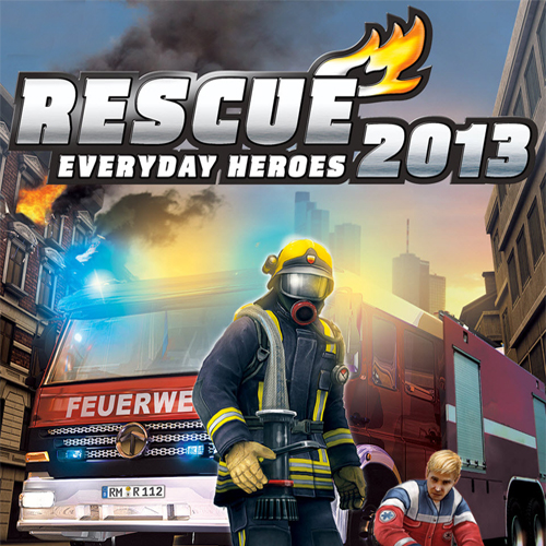 Rescue 2013 Everyday Heroes Digital Download Price Comparison